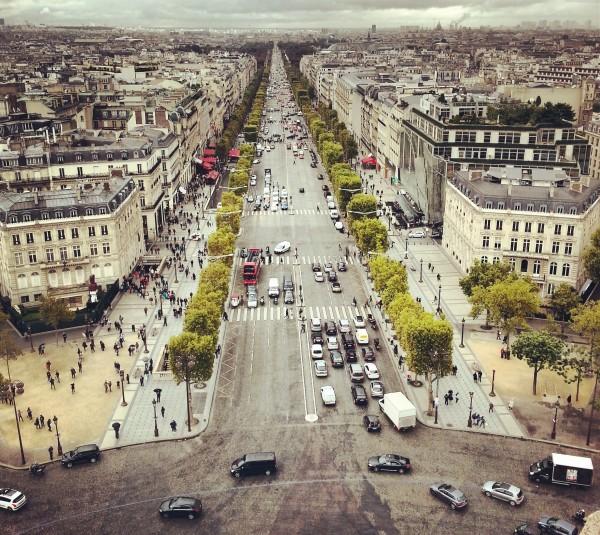 FRANSA-PARİS