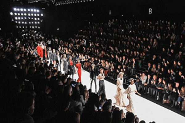 Mercedes - Benz Fashion Week İstanbul 4