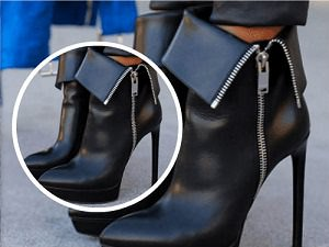 1 ayakkabı