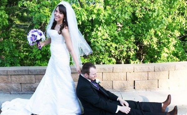 eğlenceli evlilik fotoğrafları_mini