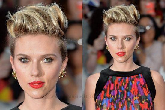 pixie saç modeli Scarlett Johannson saç modeli_mini