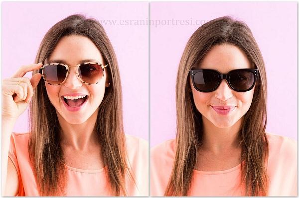 yuvarlak yüz şekli olnların kullanması gereken gözlük şekli_mini