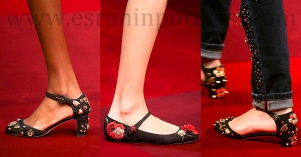 3 Mary jane düz ayakkabı modası_mini