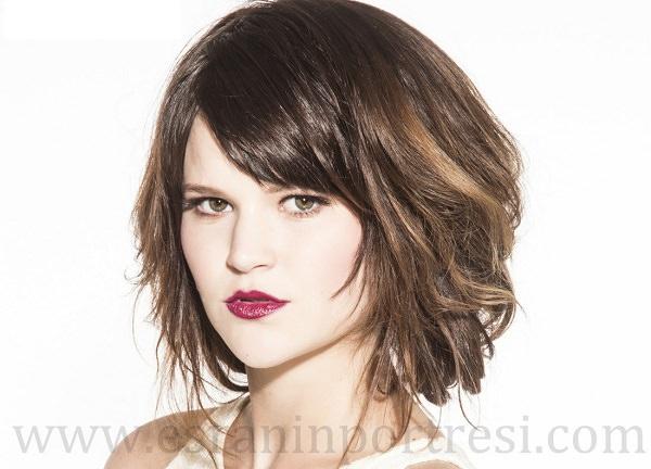 1 kalın telli saçlar için kısa saç modelleri_mini