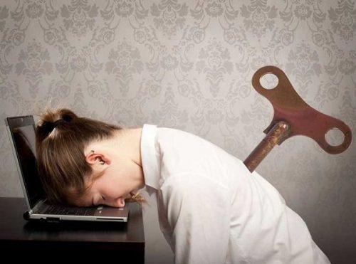 yorgunluk halsizlik