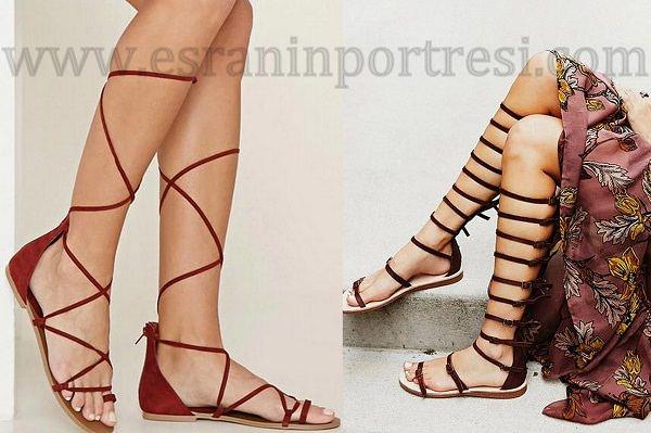 2016 yaz düz ayakkabı modelleri gladyatör sandaletler_mini_mini