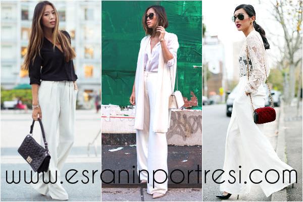 en yeni moda bol paça pantolon trendi_mini