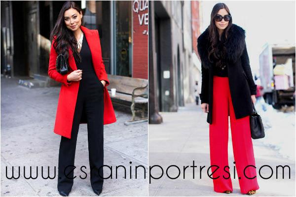 en yeni moda bol paça pantolon_mini