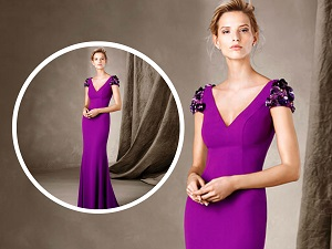 pronovias 2017 abiye elbise modelleri ön 1