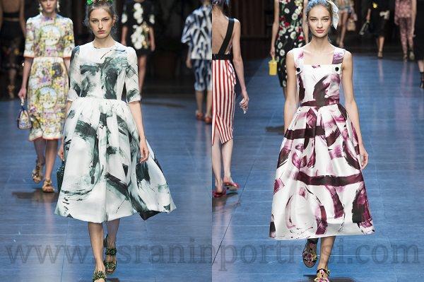 2 ilkbahar icin en moda bahar elbise modelleri midi elbise_mini