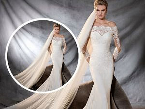2017 Pronovias gelinlik modelleri on 2_mini_mini
