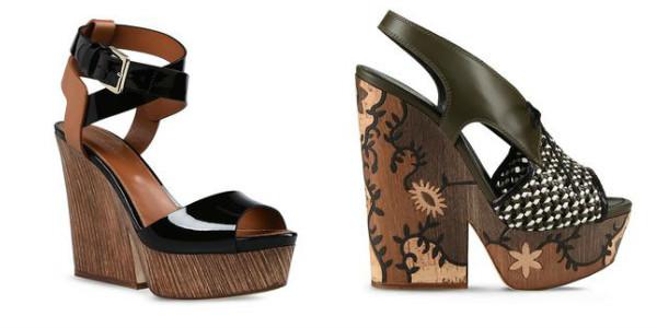 5 platform topuklu ayakkabi clogs takunya_mini
