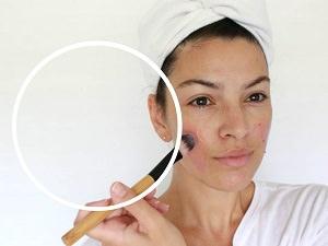 yagli ciltlere yogurtlu maske tarifi on_mini