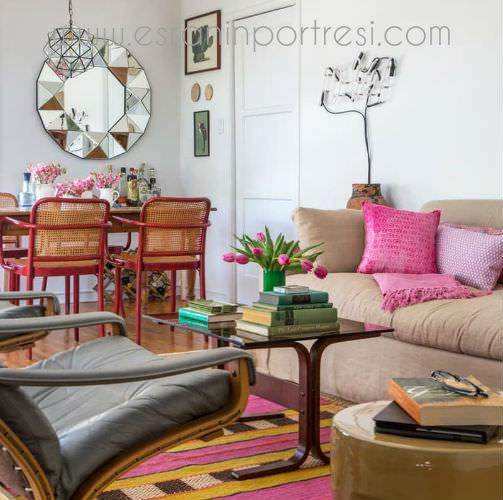 1 ev dekorasyonunda renkleri kullanma_mini