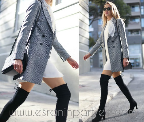 5 blazer ceket ile stil ipuclari kadin blazer ceket modelleri_mini