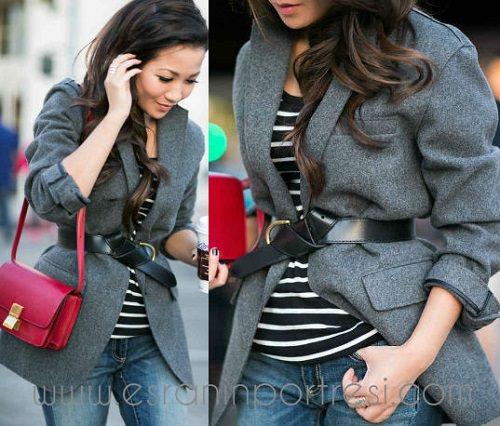 6 blazer ceket ile stil ipuclari kadin blazer ceket modelleri_mini