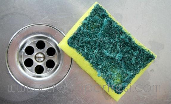 1 hayat kolaylastiran mutfak temizligi ipuclari