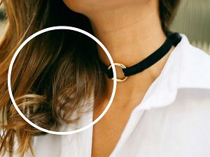 choker tasma kolye yapimi on_mini