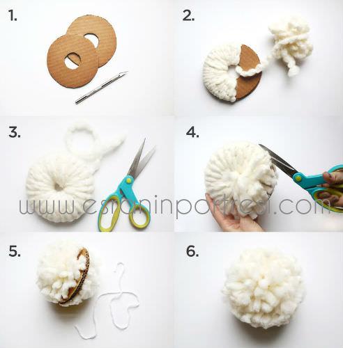 1 kolay ponpon yapımı_mini