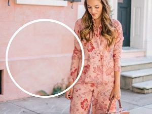 bastan ayaga cicekler cicek deseni bahar modasi 2017 trend on_mini