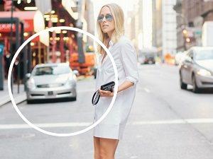 beyaz gomlek elbise ile stil onerileri on_mini