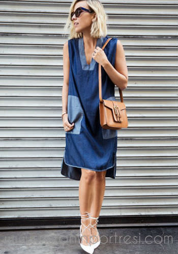 6 kot elbiseler ile stil onerileri_mini