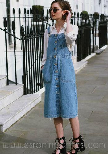 7 kot elbiseler ile stil onerileri_mini
