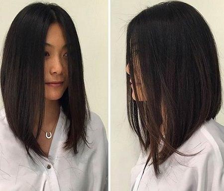 7 duz uzun bob lob saç modelleri 2017 bob-lob sac kesimleri_mini