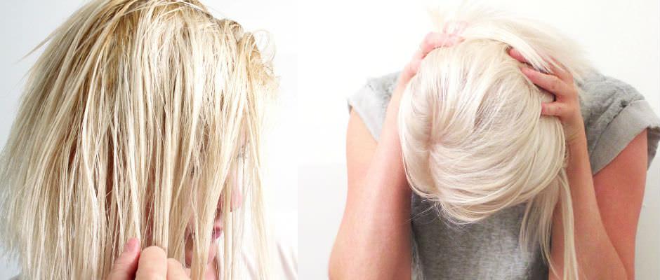 Sarı Saç Kullananların Bilmesi Gerekenler