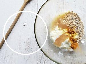 zerdecal ve yogurtlu yuz maskesi cilt bakimi maske tarifleri on_mini_mini