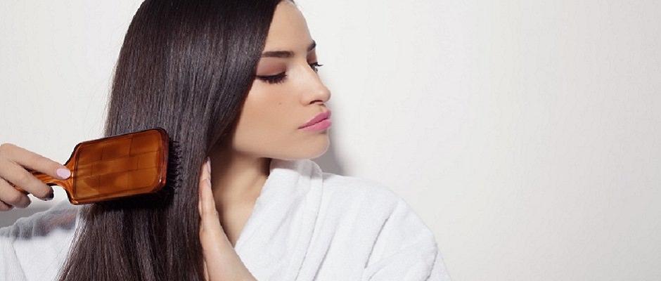 Zeytinyağı ile Saç Bakımı Önerileri