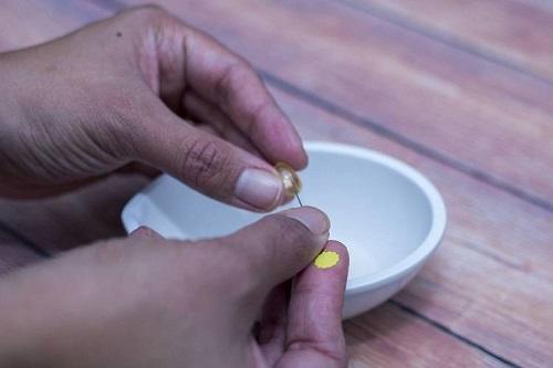 2 e vitamini yaginin faydalari