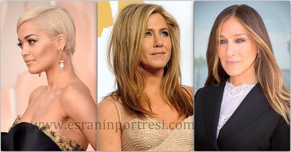 Saç Boyama öncesi Bilmeniz Gerekenler Esranın Portresi