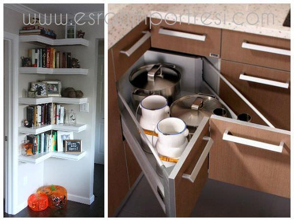 9 eviniz icin depolama cozumleri esyalari saklama ev dekorasyonu_mini