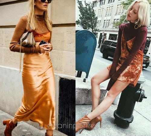 Yeni Moda Triko ve Kazaklarile Stil Önerileri 95