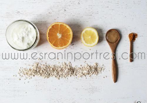1 zerdecal ve yogurtlu yuz maskesi cilt bakimi maske tarifleri_mini