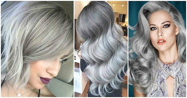 Gri Saç Kullananların Bilmesi Gerekenler Esranın Portresi