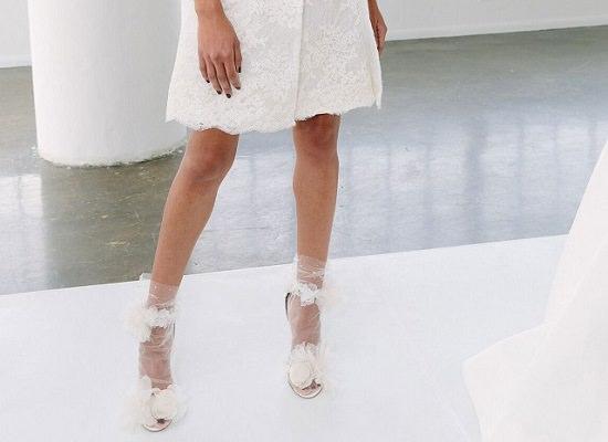 Marchesa Sonbahar 2019 Gelinlik Modelleri Koleksiyonu