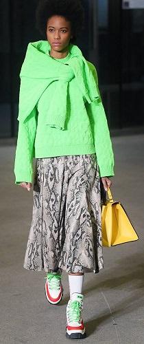 Yeni Moda Triko ve Kazaklarile Stil Önerileri 6